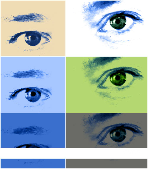 Eye Tracking Research in Web Design