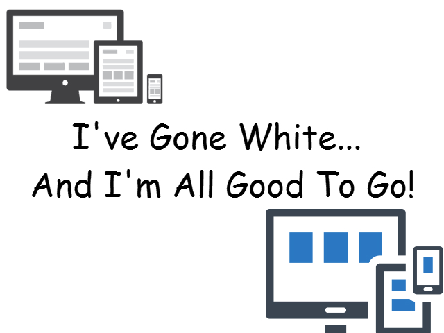 Web Designers Should Rely On The Power Of White
