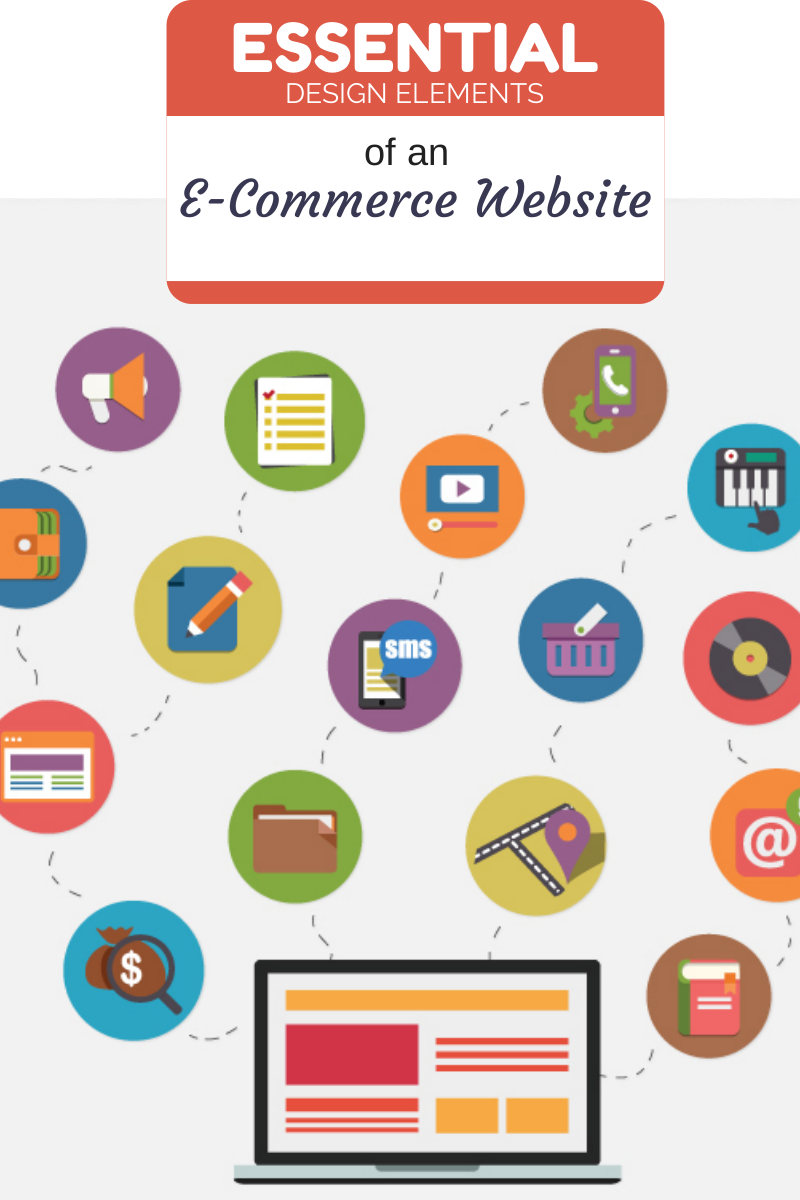 Ecommerce Elements