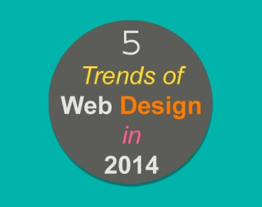 5 Web Design Trends Thumb