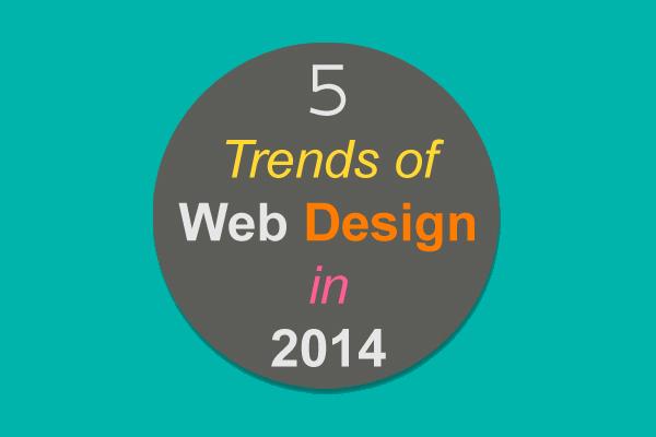 5 Web Design Trends Thumb