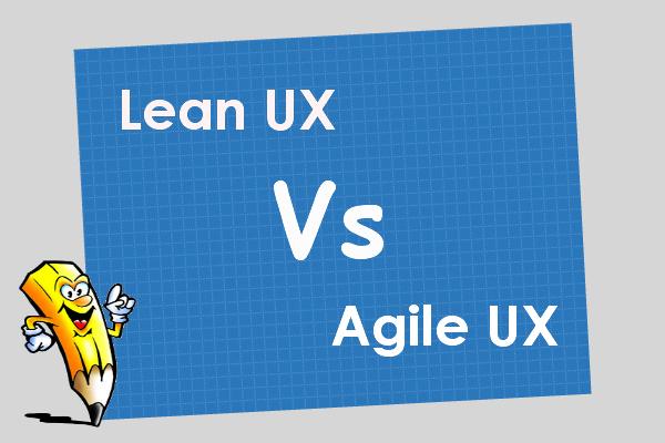 Lean Agile UX