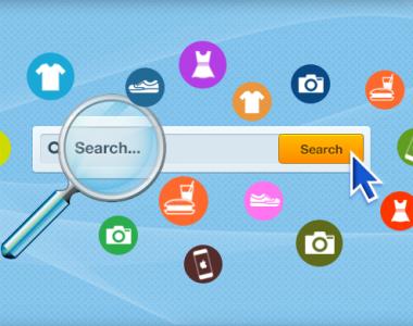 site searchbar