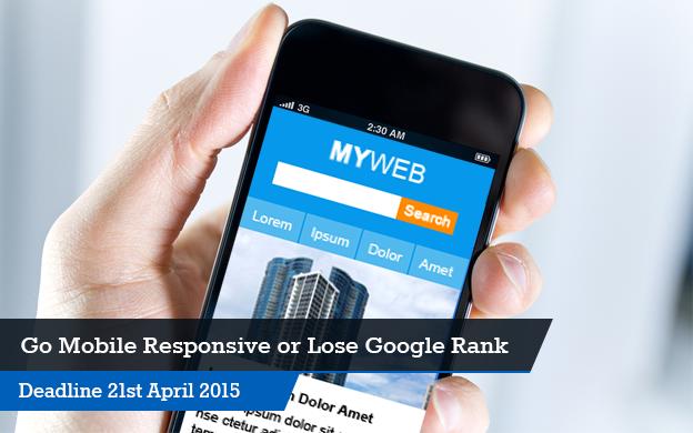 go mobile responsive