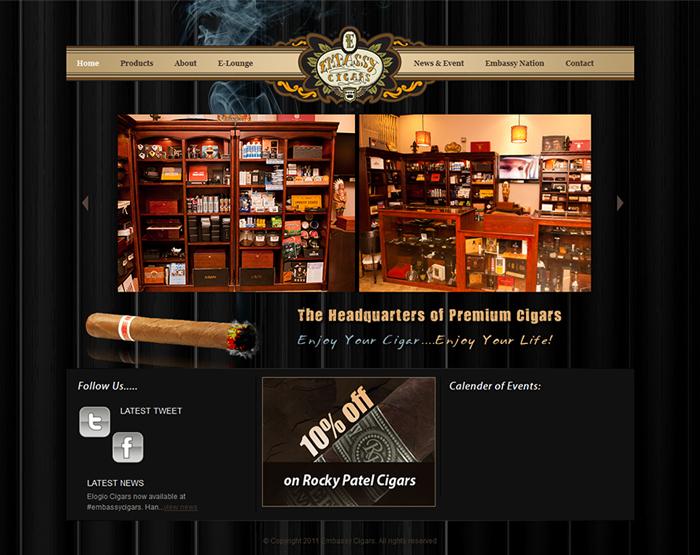 Embassy Cigars