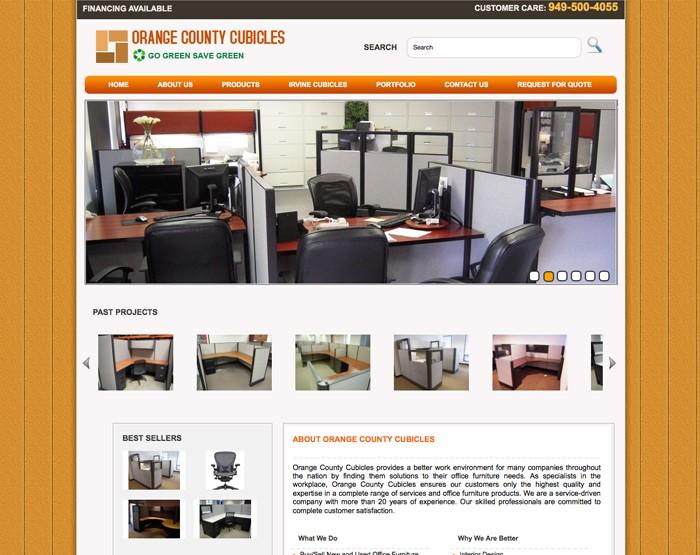 Orange County Cubicles