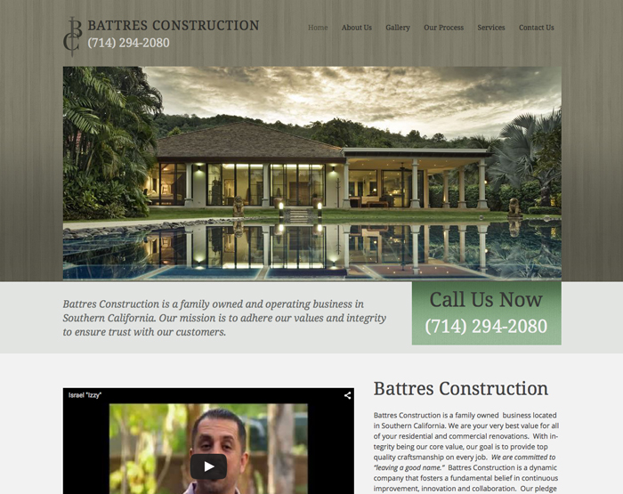 battres construction