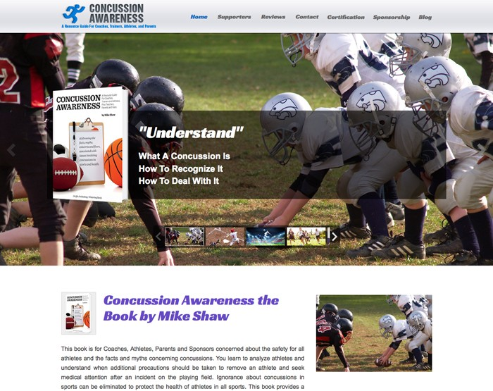 concussion awareness institute.com
