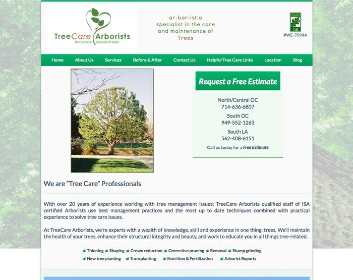 TreeCare Arborists