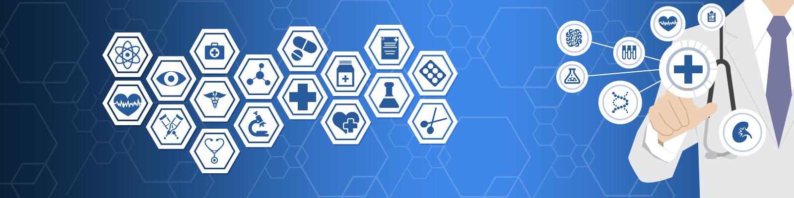 Orange County Healthcare Web Design, Medical, Life Science