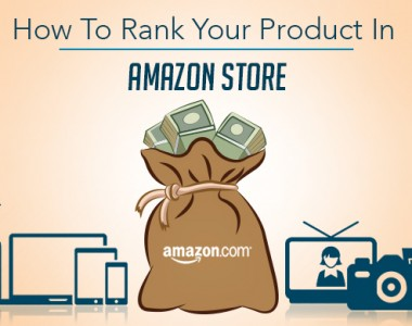 amazon product store optimization