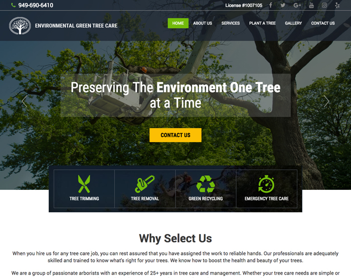environmentalgreentree
